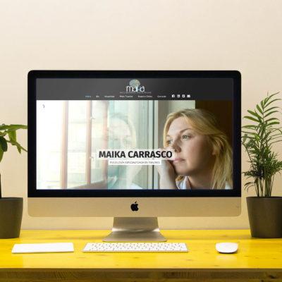 Maika Carrasco