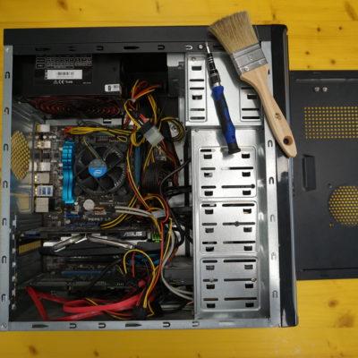 Montaje PC 2