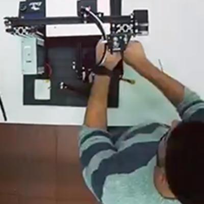 Muntatge impressora 3D