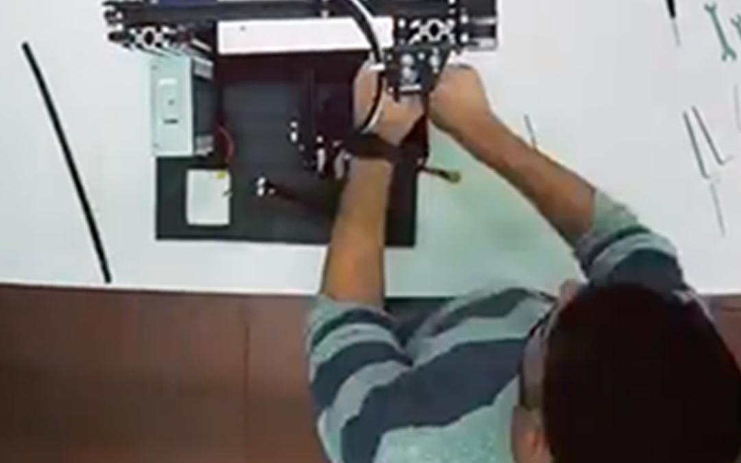 Montaje impresora 3D
